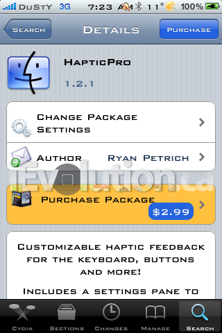 HapticPro