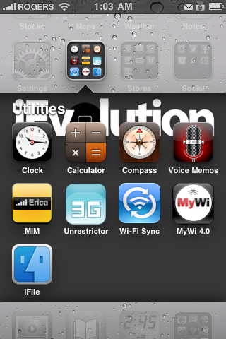 PhotoToMac 3GS iOS 4 GM JB 32