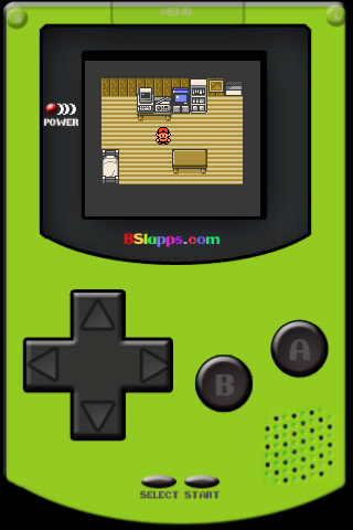 gameboy roms:
